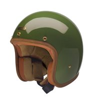 Hedon Hedonist CACTUS Open Faced Motorcycle Helmet