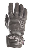 RST Madison II Waterproof Ladies Motorcycle Gloves (1688)