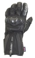 RST Paragon V Ladies Motorcycle Gloves Black (1428)