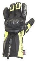 RST Paragon V Ladies Motorcycle Gloves Yellow (1428)