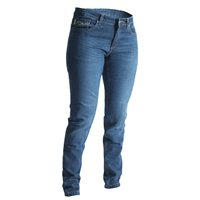 RST Ladies Aramid Jeans Skinny Fit  2225 (Blue)