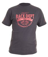 RST T-Shirt VINTAGE 88 0067 (Navy/Red)