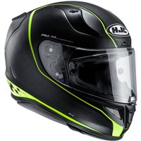 HJC RPHA 11 Riberte Helmet MC-4 (Black/Yellow)