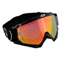 Oxford Assault Pro Goggles (Gloss Black)