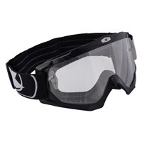 Oxford Assault Pro Goggles (Matt Black)