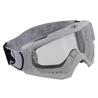 Oxford Assault Pro Goggles (Gloss White)