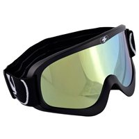 Oxford Fury Goggles (Matt Black)