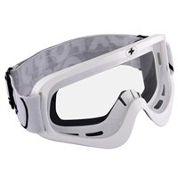 Oxford Fury Goggles (White)