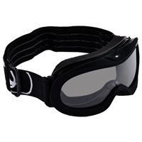 Oxford Fury Kids Goggles (Gloss Black)
