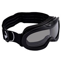 Oxford Fury Kids Goggles (Matt Black)