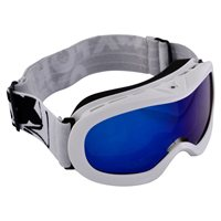 Oxford Fury Kids Goggles (White)