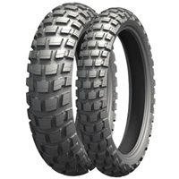 Michelin Anakee Wild Motorcycle Tyre