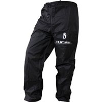Richa Rain Warrior Trousers (Black)