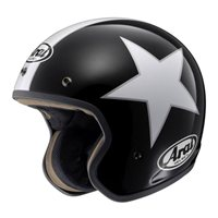 Arai Freeway Classic Open Face Helmet (Freerider)