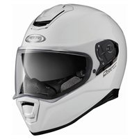 Caberg Drift Motorcycle Helmet (Gloss White)