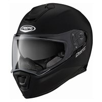 Caberg Drift Motorcycle Helmet (Matt Black)