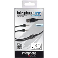 Interphone XT Series Cable Charger