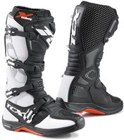 TCX X-Helium Michelin Enduro Boot (White)