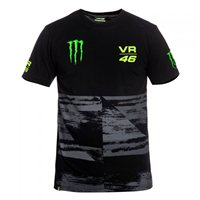 VR46 Monster VR46 T-Shirt