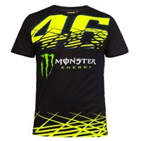VR46 Monster VR46 Monza T-Shirt