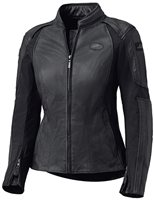 Held Viana Womens Leather Motorcycle Jacket