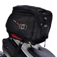 Oxford T25R Tailpack / Deluxe Helmet Carrier