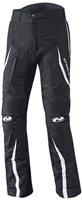 Held Link Womens Textile Motorcycle Trousers (Black/White)