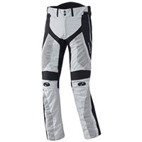 Held Vento Textile Motorcycle Trousers (Grey/Black)