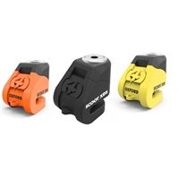 Oxford Scoot XD5 Disc Lock - All Colours