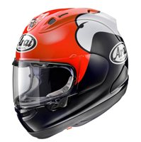 Arai Limited Edition Kenny Roberts Red RX-7V Helmet