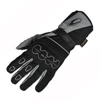 Richa Sonar Gore-Tex Gloves (Black/Grey)