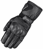 Held Tour Guide Motorcycle Gloves (Black)