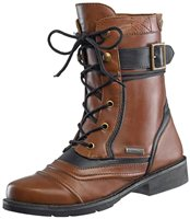 Held CattleJane Ladies Motorcycle Boots