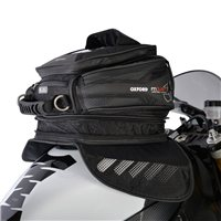 Oxford Tank Bag M15R - 15 Litre Capacity (Magnetic Attachment)