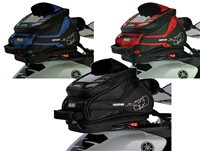 Oxford Tank Bag Q4R - 4 Litre Capacity (Quick Release Attachment)
