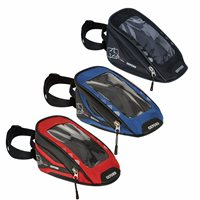 Oxford Micro Tank Bag M1R - 1 Litre Capacity