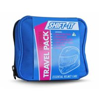 Shift It Travel Pouch - Helmet Care