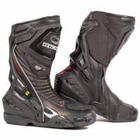 Richa Tracer Evo Motorcycle Boot (Black)