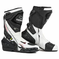 Richa Tracer Evo Motorcycle Boot (Black/White)