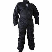 Richa Typhoon Rain Suit (Black)