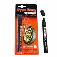 Oxford Tyre Pen - Liquid Tyre Paint Marker