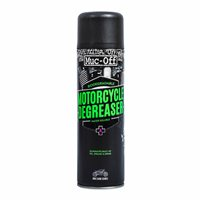 Muc-Off Biodegradable Motorcycle Degreaser 500ml