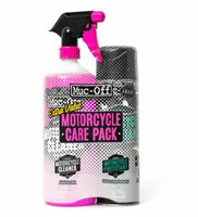 Muc-Off Motorcycle Duo  Pack