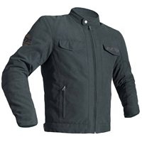 RST Isle Of Man TT CROSBY CE Jacket (Charcoal) 2296