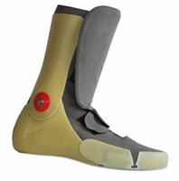 Daytona Security Evo 3 GP Boots - INNER ONLY