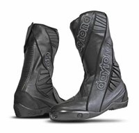 Daytona Security Evo 3 Standard Boots (Black) -OUTER ONLY
