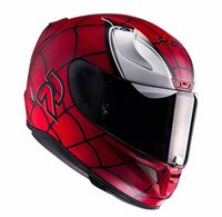 HJC RPHA 11 SPIDERMAN Limited Edition Motorcycle Helmet