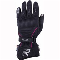 Rukka Suki Gore-Tex Ladies Motorcycle Gloves (Pink)