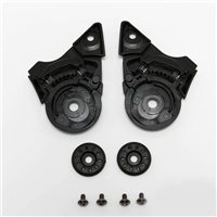 Shoei CNS-1 Base Plate Set Fits GT AIR