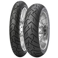 Pirelli SCORPION TRAIL II Motorcycle Tyre